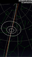 Screenshot of Astroid Sat (beta) - Orbit 3D