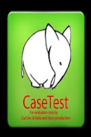 Screenshot of CaseTest