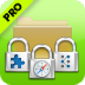 Security File Manager Pro icon