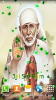 Screenshot of Sai Baba LiveWall and Mantra