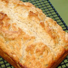 Easy Beer Bread Mix