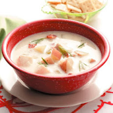 North Pacific Chowder