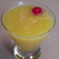 Mid-summer Madness Slush or Punch (alcoholic)
