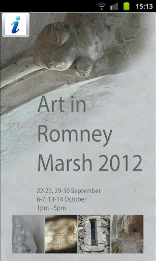 Art in Romney Marsh 2012
