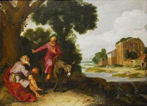 RIJKS: Lambert Jacobsz.: painting 1629