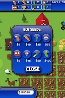 Screenshot of Pocket Farm