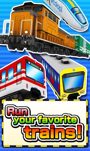 Railroad Island! For PC