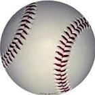 Baseball Tracker - No Ads icon