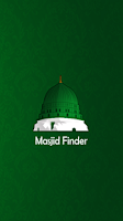Screenshot of Masjid Finder
