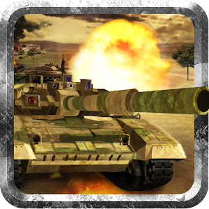 Hack Tank Attack Blitz: Panzer War game
