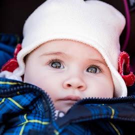 little baby by Mario Jambrek - Babies & Children Babies ( girl, little, baby )