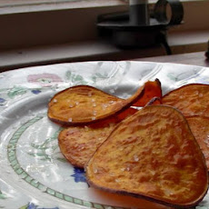 St. Vincent Sweet Potato Chips