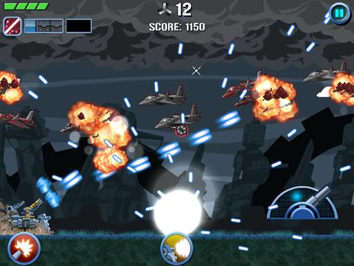 Scrap Tank - screenshot