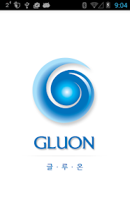 글루온 GLUON - screenshot