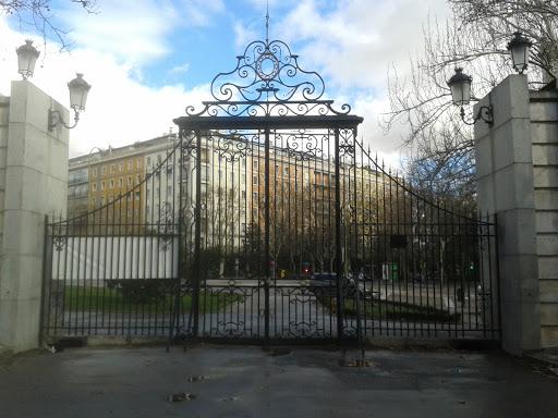 Puerta del Niño Jesús