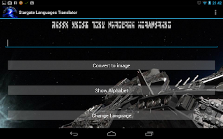 Stargate Languages Translator Appbrain Android Market