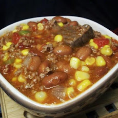 Ranch Stew Aka Cowboy Stew