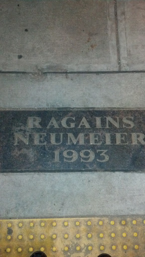 Ragains Neumier 1993