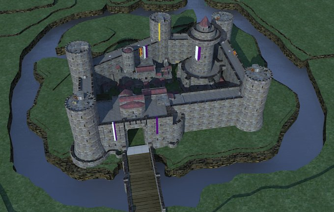 Gamasutra Ben Chong S Blog Thinking Html5 With Castle