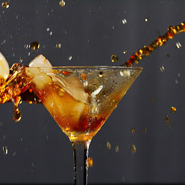 by Dipali S - Food & Drink Alcohol & Drinks ( beverage, cold, splash, drink )