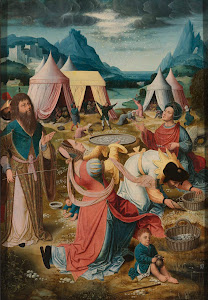 RIJKS: anoniem: painting 1520