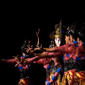 Cross Gender  Dances by Eko andi Setiawan - News & Events Entertainment ( indonesian, yogyakarta, performance, artistic, dance )