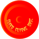 Super Flying Disc icon