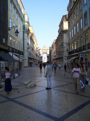 Tue May 29 08:35:55 2007 LisbonAndSintra