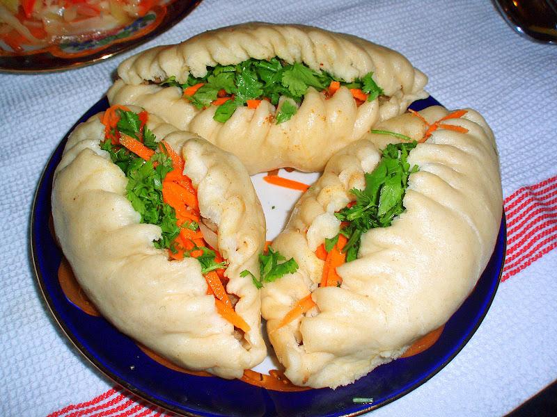 Корейские блюда рецепты с фото пошагово