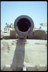 Long range - tank
