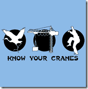 Know Your Cranes