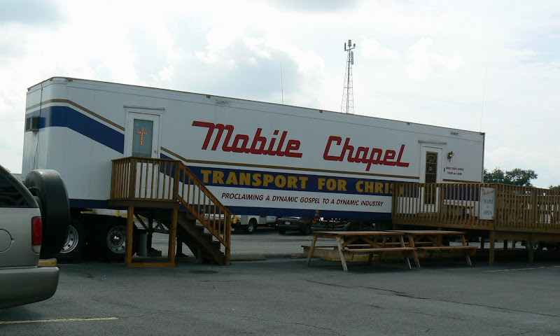 The Mobile Chapel