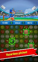 Screenshot of Cricket Match