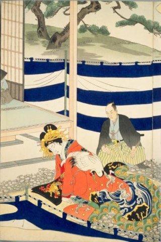 免費書籍App|Ukiyo-e Arts ChiyodanoOn-omote|阿達玩APP