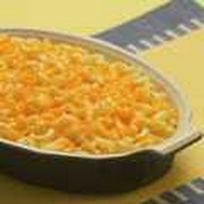 Rv Mac 'n Cheese