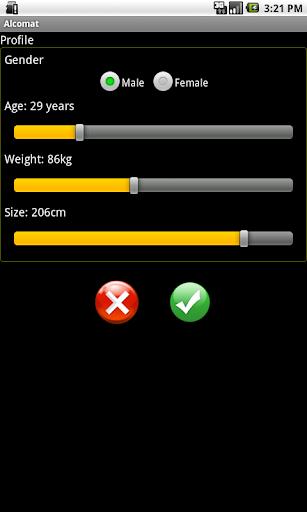 【免費生活App】Alcomat Lite-APP點子