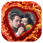 Romantic Love Photo Frames 2.0.10 Apk