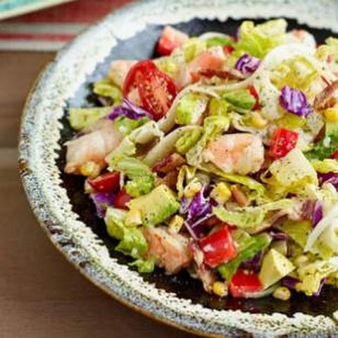 10 Best Bacon Shrimp Avocado Salad Recipes   Yummly