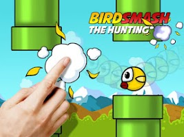 Screenshot of Bird Smash: The Hunting