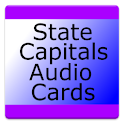 State Capitals AudioCards