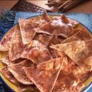 Sweet Tortilla Dessert Recipes