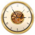 Golden Watch icon