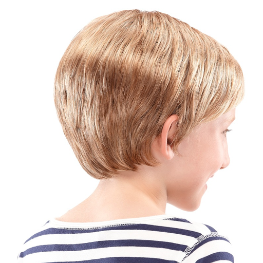 Unisex wig for child