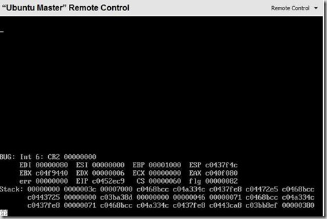 linuxvirtualpcproblem4