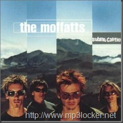 Moffatts - Just Another Phase