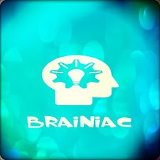 Brainiac - Mind Games