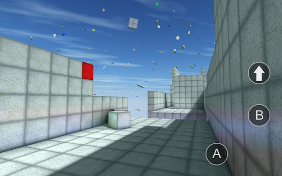 Cubedise APK screenshot thumbnail 11