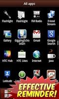 Screenshot of Notification Enhancer