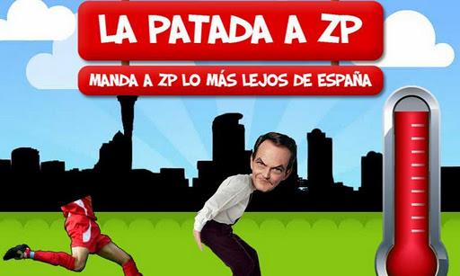 La Patada a ZP