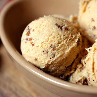 Brown Bread Ice Cream